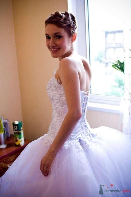 Фото 59226 в коллекции my wedding - Дикарка