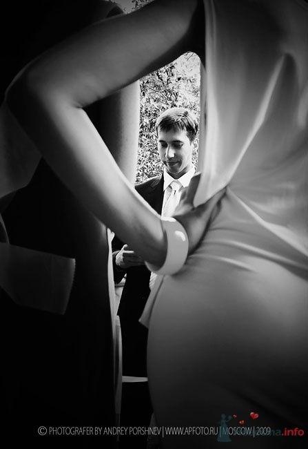 Фото 25993 в коллекции Фотографии со свадеб - Фотограф Андрей Поршнев