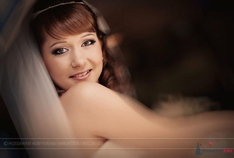 Фото 52438 в коллекции Фотографии со свадеб - Фотограф Андрей Поршнев