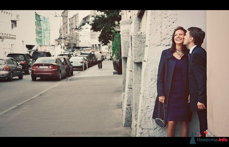 свадебный фотограф андрей поршнев - фото 101583 Фотограф Андрей Поршнев