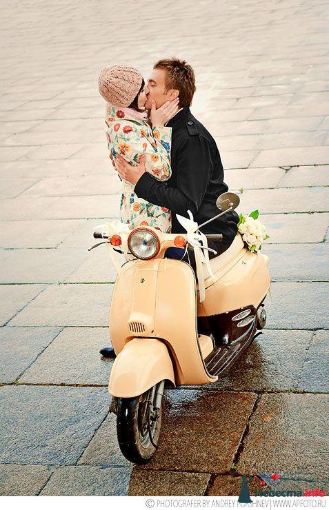 Фото 113397 в коллекции Фотографии со свадеб - Фотограф Андрей Поршнев