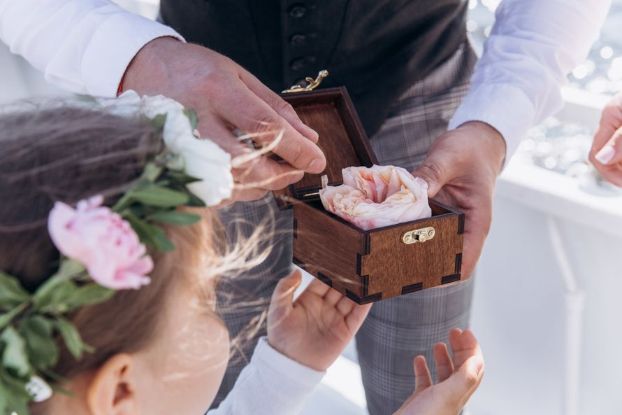 Фото 18867834 в коллекции Свадьба Алёны и Аркаши - Фотограф Вера Петрова