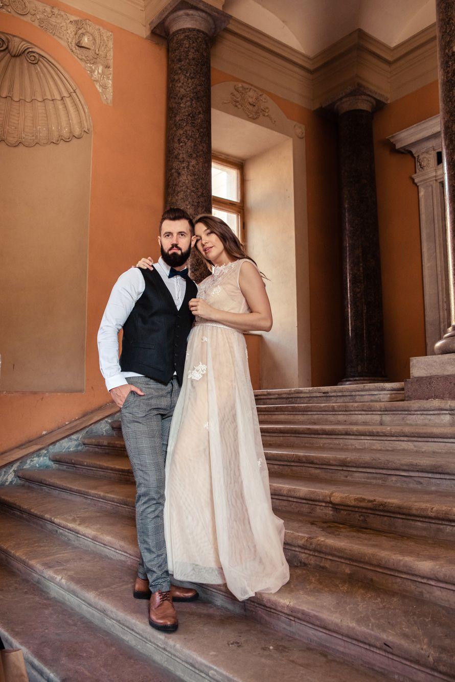 Фото 18867934 в коллекции Свадьба Алёны и Аркаши - Фотограф Вера Петрова