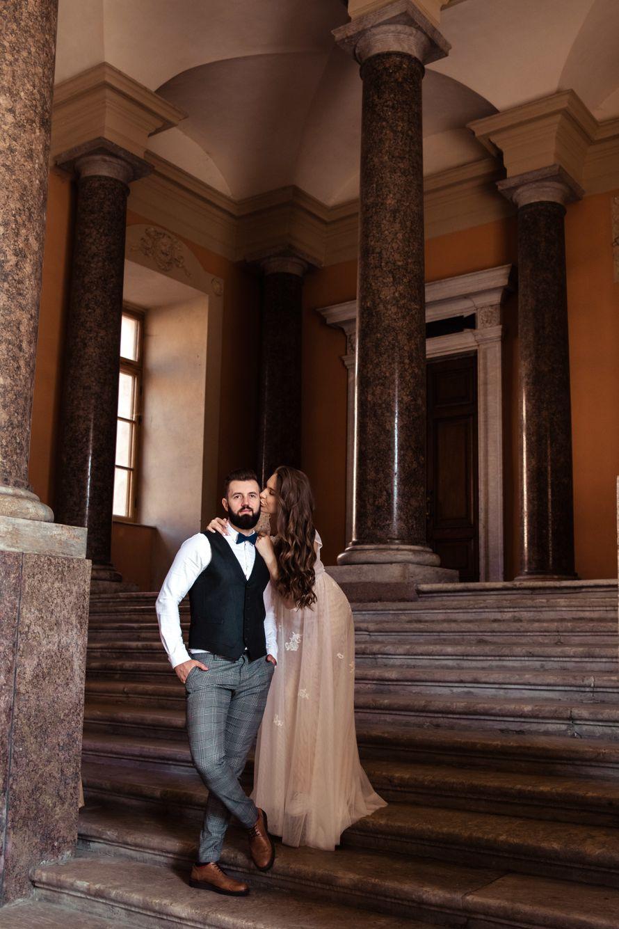 Фото 18867946 в коллекции Свадьба Алёны и Аркаши - Фотограф Вера Петрова