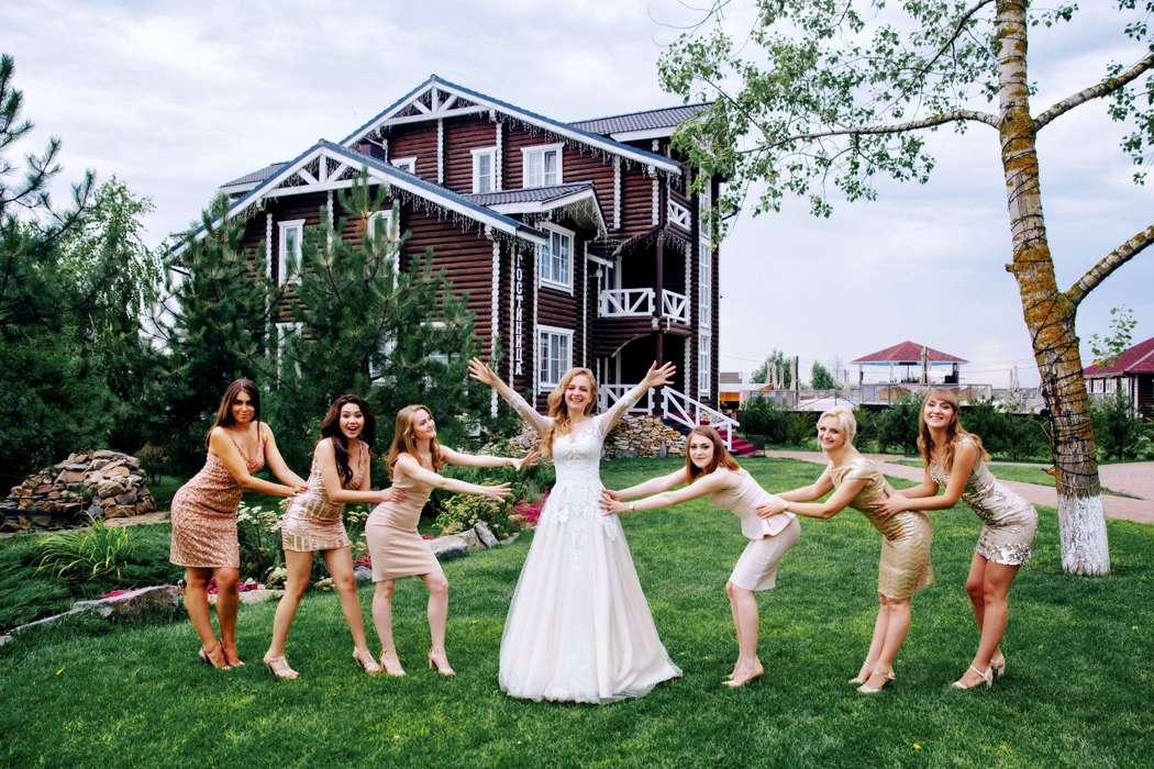 Фото 16612390 в коллекции Classic Wedding - Фотограф Дмитрий Катин