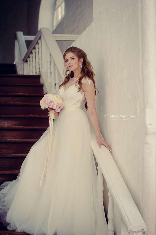 Фото 17685284 в коллекции Свадьба - Фотограф Анастасия Воробьева
