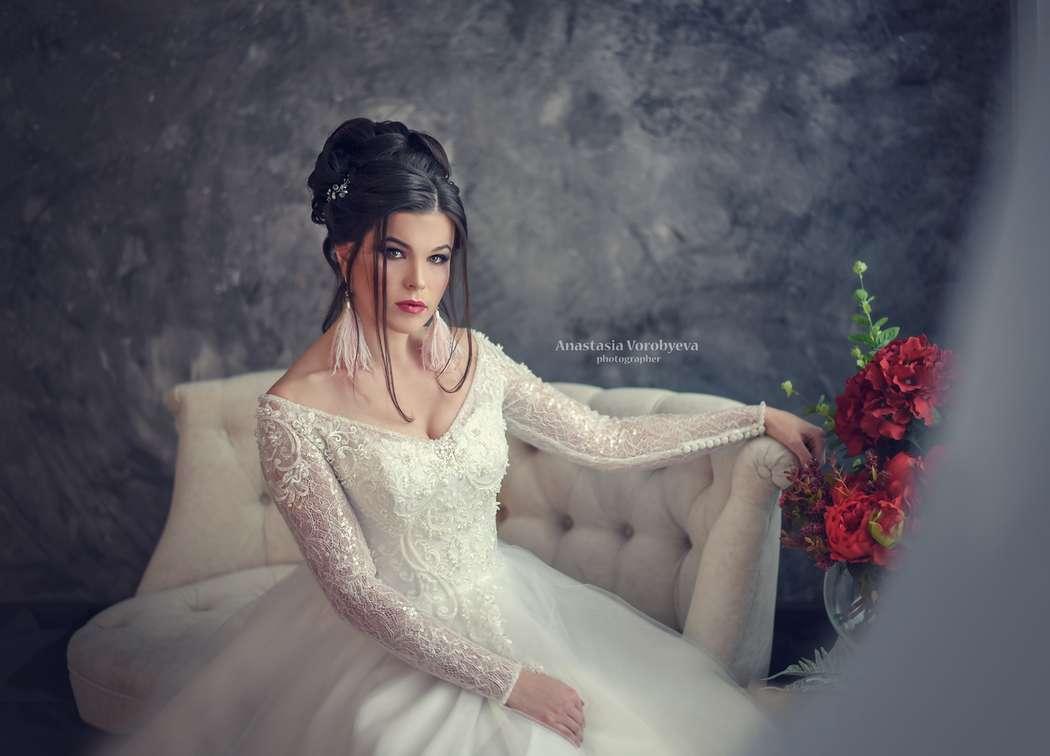 Фото 18598976 в коллекции Свадьба - Фотограф Анастасия Воробьева