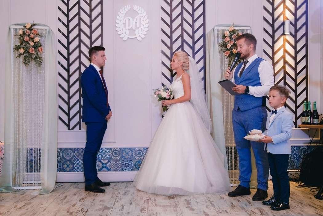 Илья Большаков ведущий на свадьбу - фото 18181838 Ведущий Большаков Илья