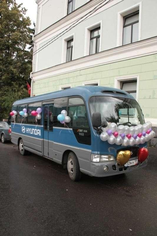 """Фото 3867801 в коллекции Портфолио - Компания """"Воздушные шары"""" - оформление свадеб"""
