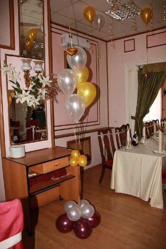 """Фото 3867821 в коллекции Портфолио - Компания """"Воздушные шары"""" - оформление свадеб"""