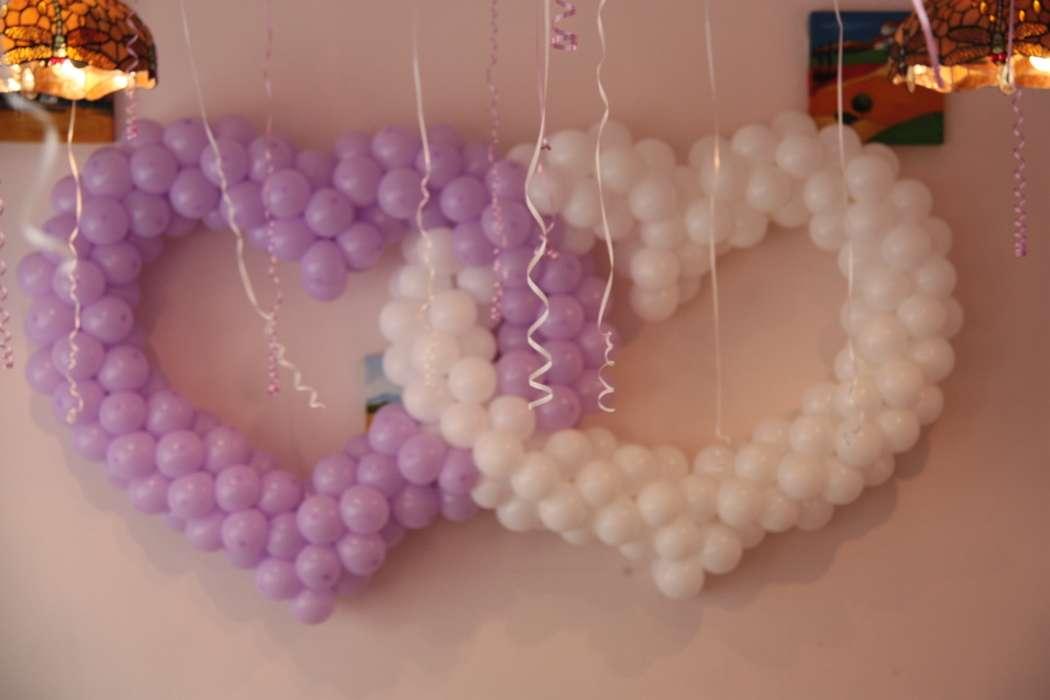 """Фото 3867905 в коллекции Портфолио - Компания """"Воздушные шары"""" - оформление свадеб"""