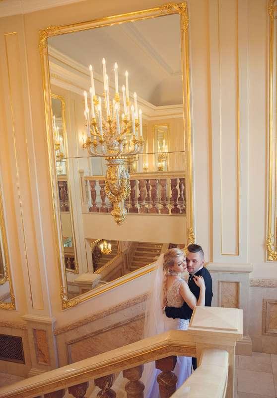 усадьба царицино невеста и жених - фото 5646070 Фотограф Яна Яворская