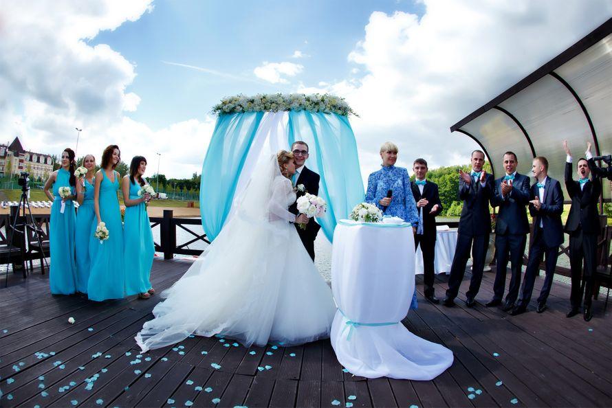 Свадьбы в грумантах