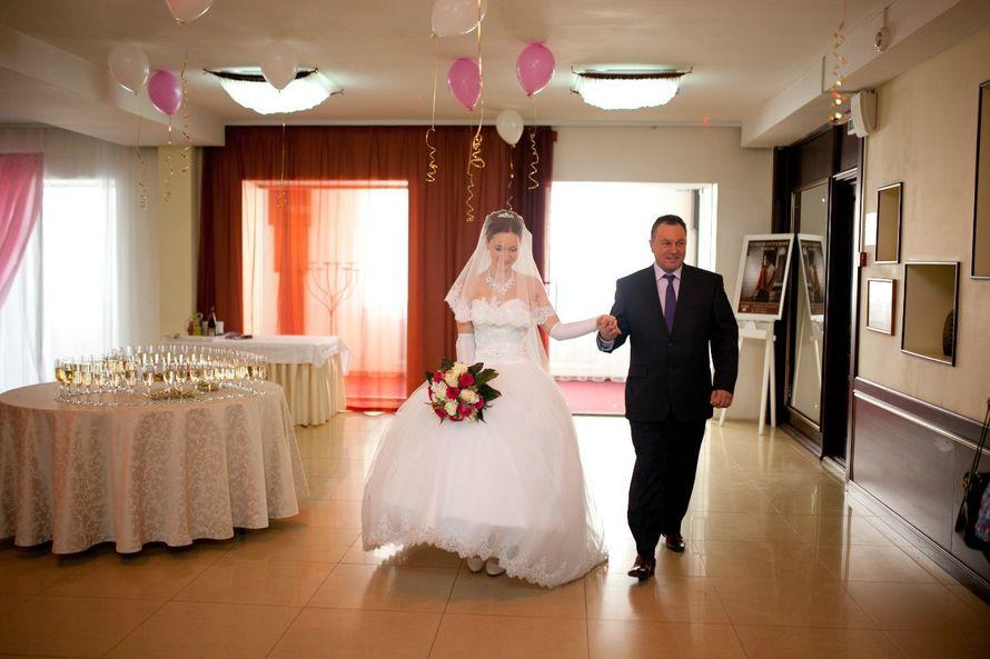 Фото 10343400 в коллекции наши молодожены Валентин и Наталия. Свадьба 2014 - Ведущая Ирина Толмачёва