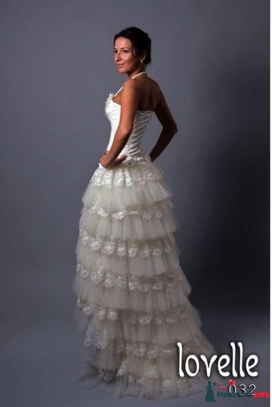 """Фото 287219 в коллекции Мои фотографии - Свадебный салон """"A l'amore"""""""