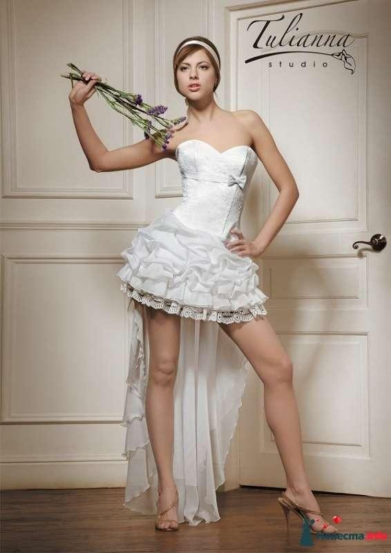 """Фото 288969 в коллекции Мои фотографии - Свадебный салон """"A l'amore"""""""
