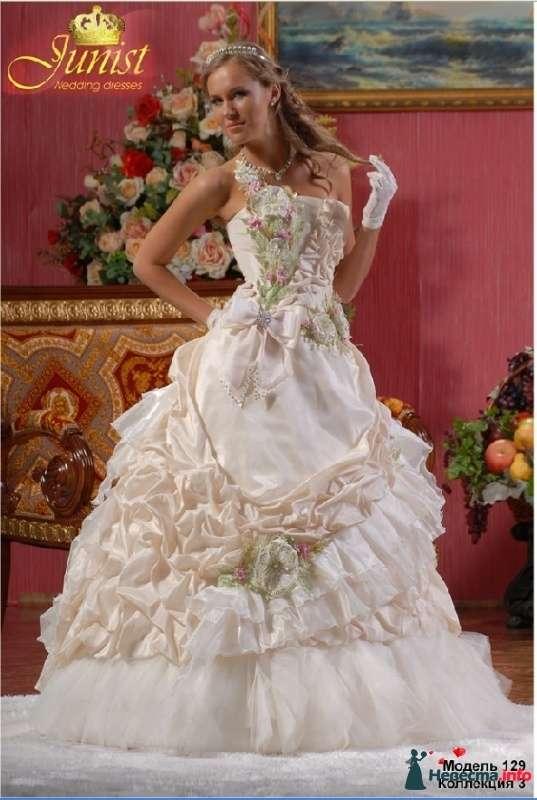 """Фото 312339 в коллекции Мои фотографии - Свадебный салон """"A l'amore"""""""