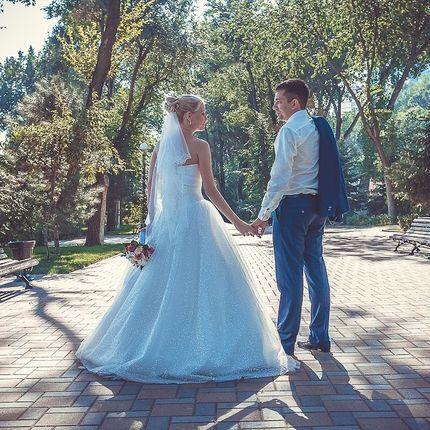 Свадебная фотосъёмка (пакет Classic)