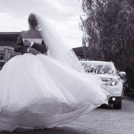 Свадебная фотосъёмка (пакет Gold)