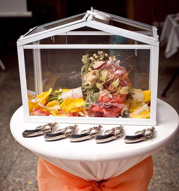 Фото 7252626 в коллекции А, ты готов превратить свою свадьбу в яркое, незабываемое событие... - Ведущий Александр Кужелев