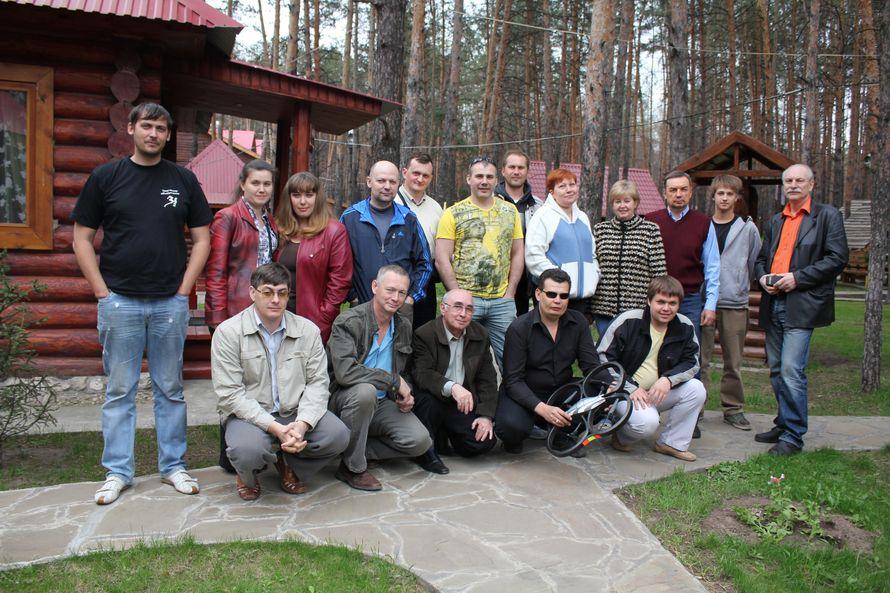 Очередная встреча Видеографов самарской области на неформальный дружеский форум - фото 8664740 Samaravideo - коллектив видеооператоров