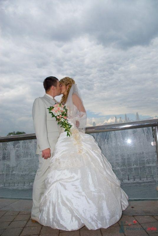 Фото 58751 в коллекции Моя свадьба - Иришка-мышка