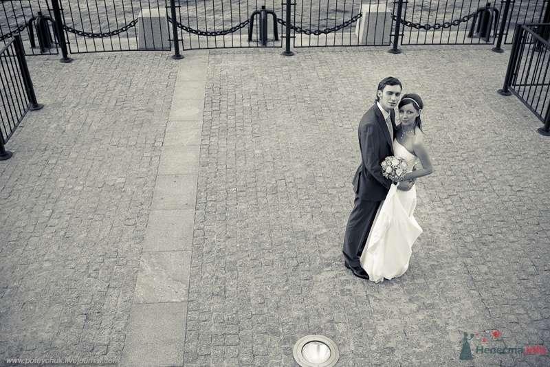 Фото 43287 в коллекции Свадебный переполох - Cusimi4