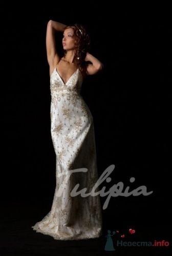 Фото 22811 в коллекции платья - КОШКАМА