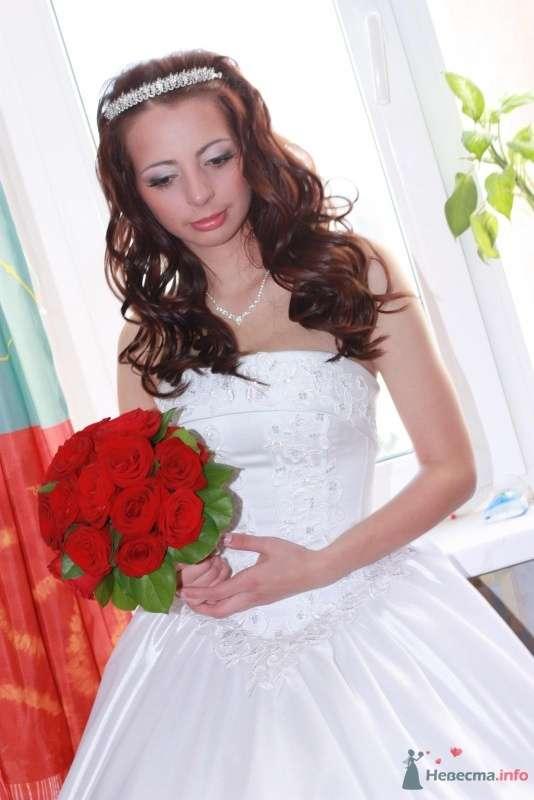 Фото 52686 в коллекции Свадебный - Ната-Ната