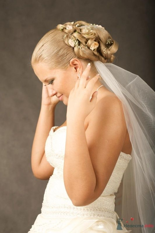 Фото 60978 в коллекции Наше бракосочетание:) 12.09.2009г. - Алёнушка