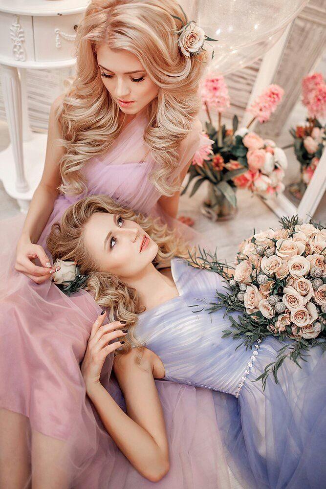 Сопровождение невесты