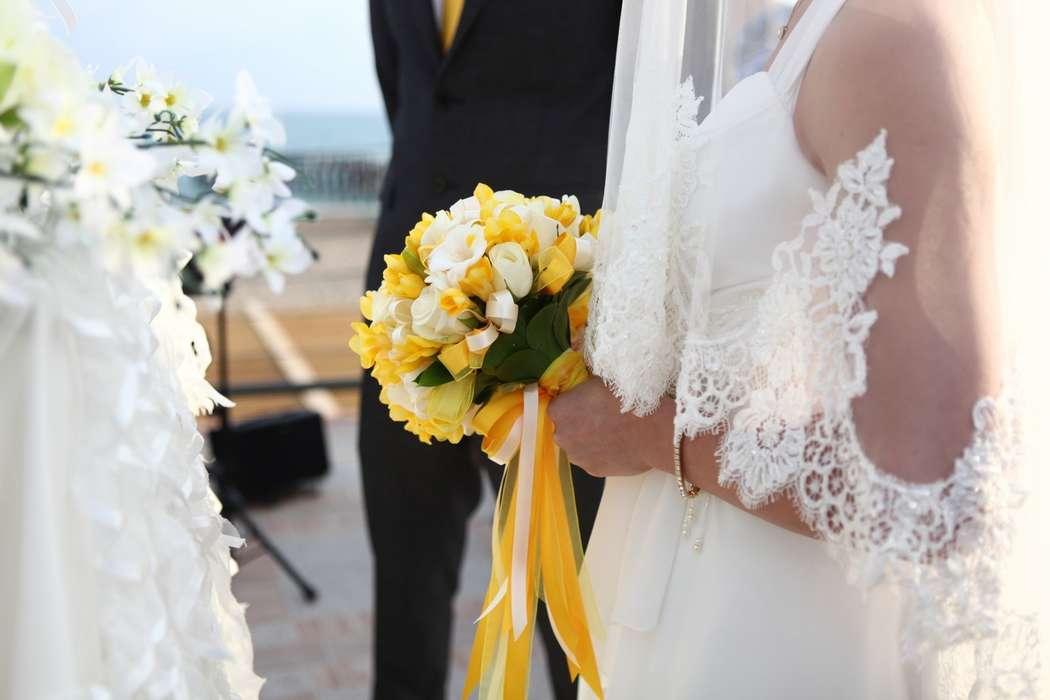 Фото 6932930 в коллекции Свадьбы в Турции - Свадебноe агентство Wedding City Antalya