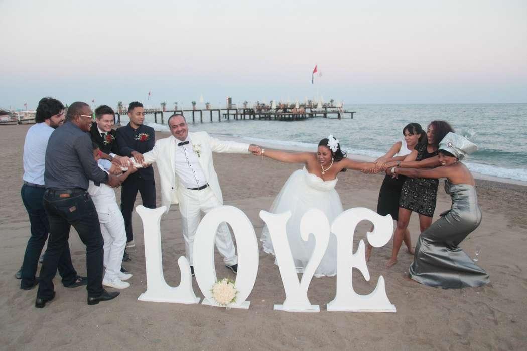 Фото 6932962 в коллекции Свадьбы в Турции - Свадебноe агентство Wedding City Antalya
