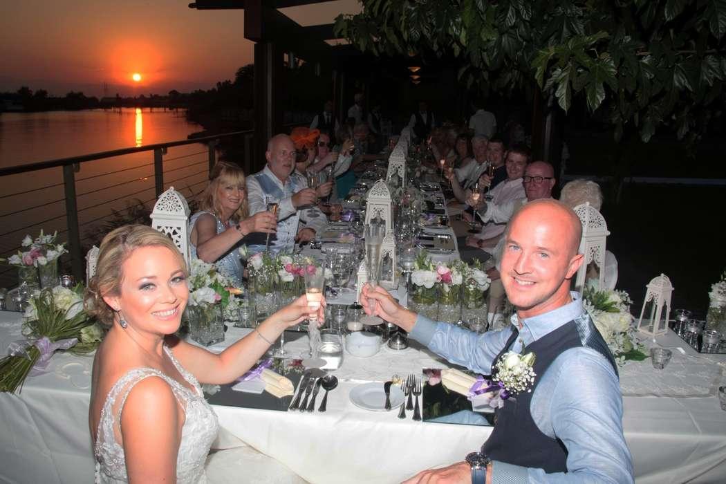 Фото 6932986 в коллекции Свадьбы в Турции - Свадебноe агентство Wedding City Antalya