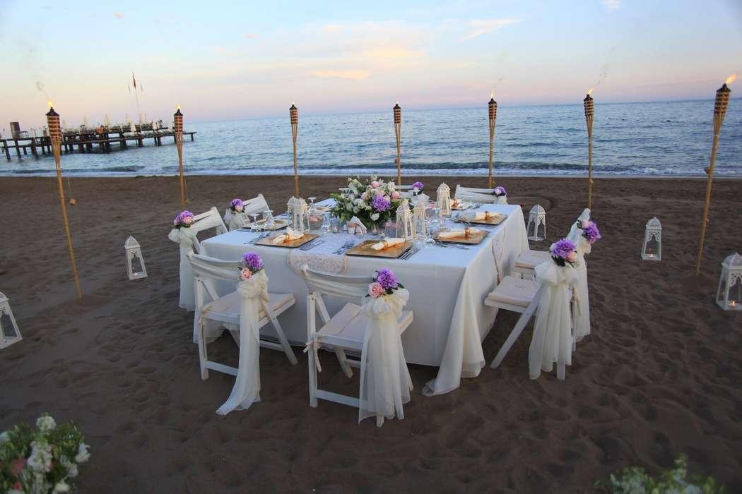 Фото 6933002 в коллекции Свадьбы в Турции - Свадебноe агентство Wedding City Antalya