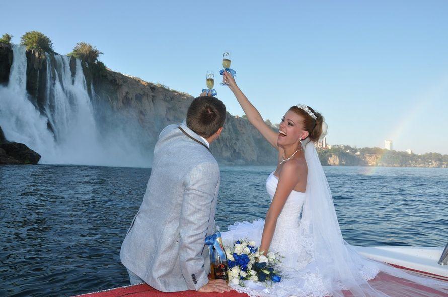 Фото 6933004 в коллекции Свадьбы в Турции - Свадебноe агентство Wedding City Antalya