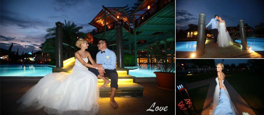 Фото 7107898 в коллекции Портфолио - Свадебноe агентство Wedding City Antalya