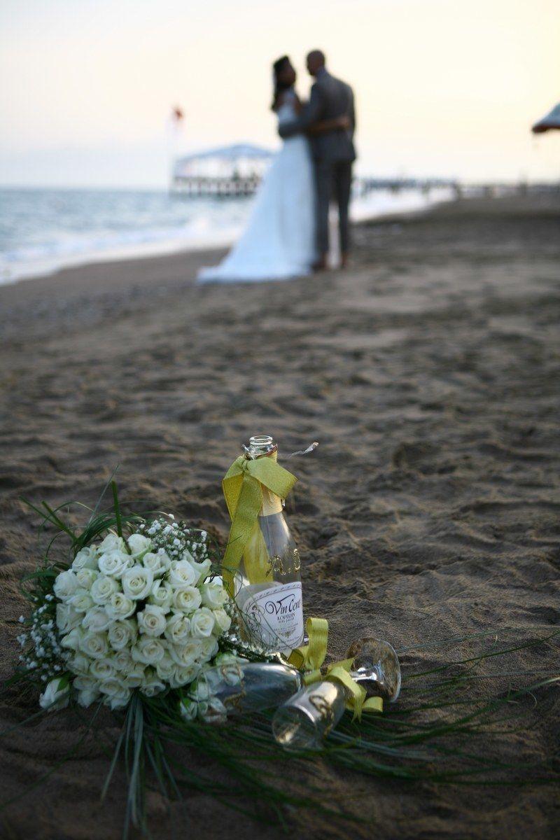 Фото 7126240 в коллекции Свадьбы в Турции - Свадебноe агентство Wedding City Antalya