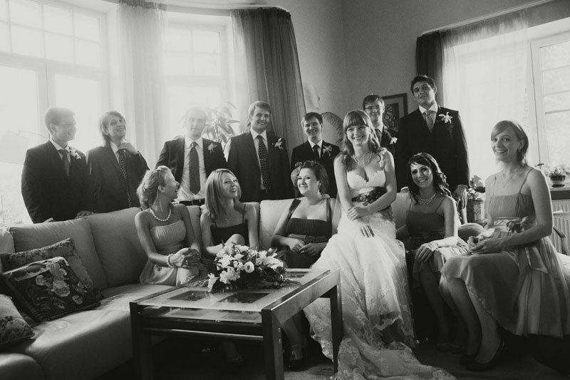 Фото 1313581 в коллекции Weddings - Свадебный фотограф Александр Кураксин