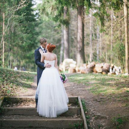 Фотосъемка свадебного дня