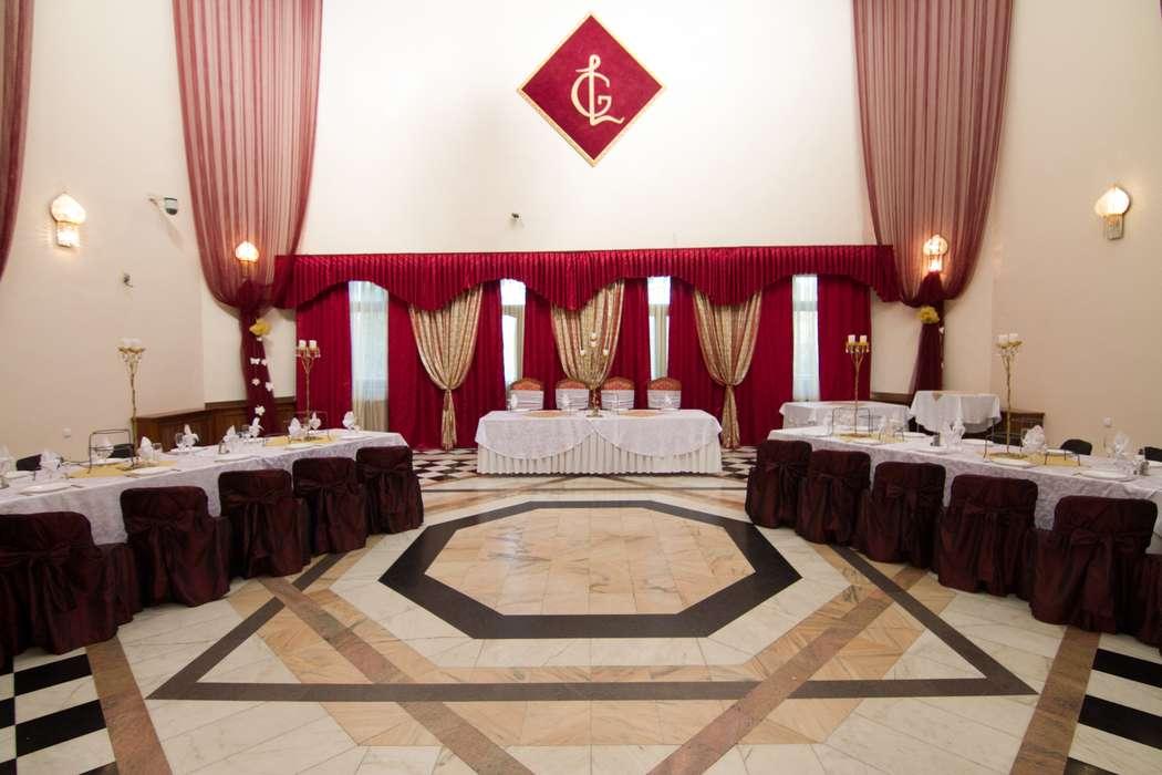Фото 3833511 в коллекции Хрустальный - Ресторан Али
