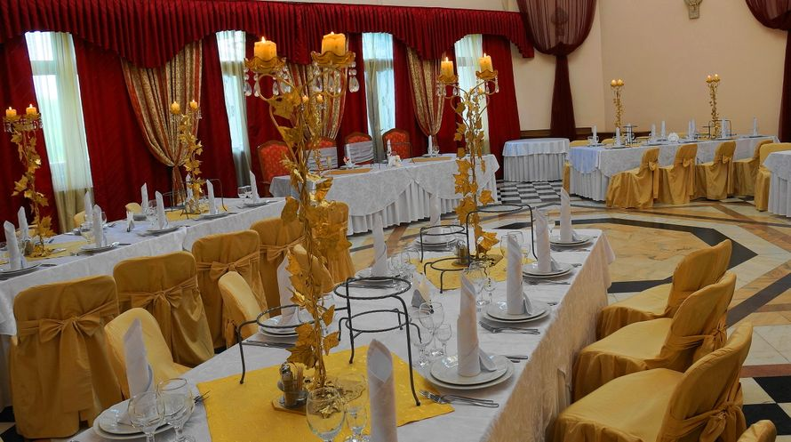 Фото 3833521 в коллекции Хрустальный - Ресторан Али
