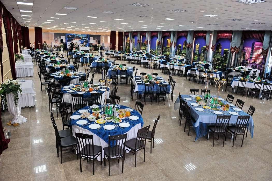 Фото 3833793 в коллекции свадьебный зал - Ресторан Али