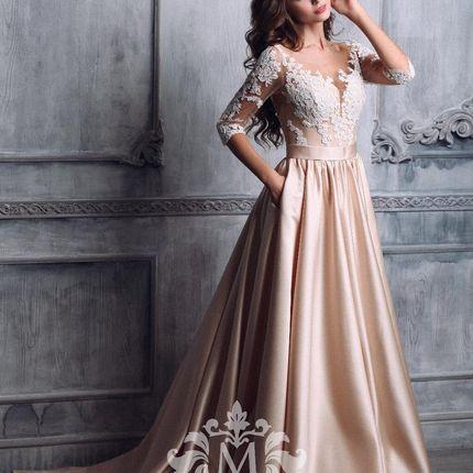 Свадебное платье Голден