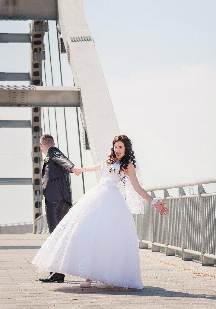 Фото 4271883 в коллекции Свадебная съемка - Фотограф Надежда Горох