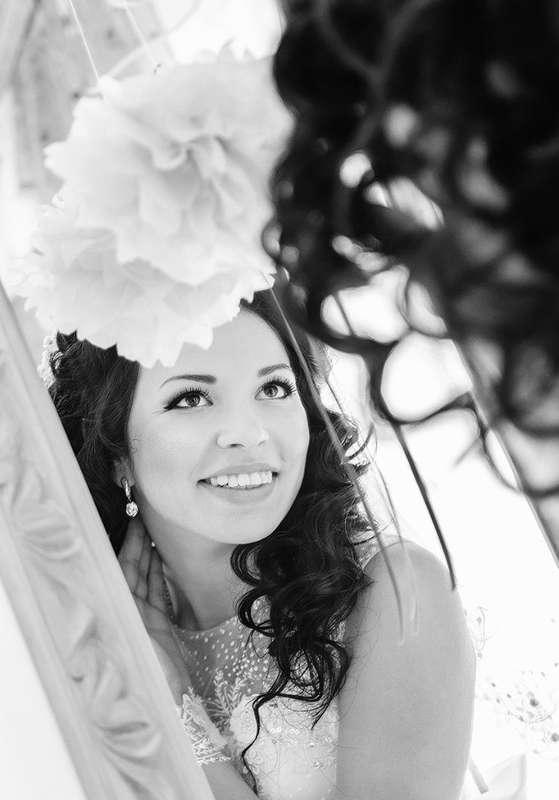 Фото 4271905 в коллекции Свадебная съемка - Фотограф Надежда Горох