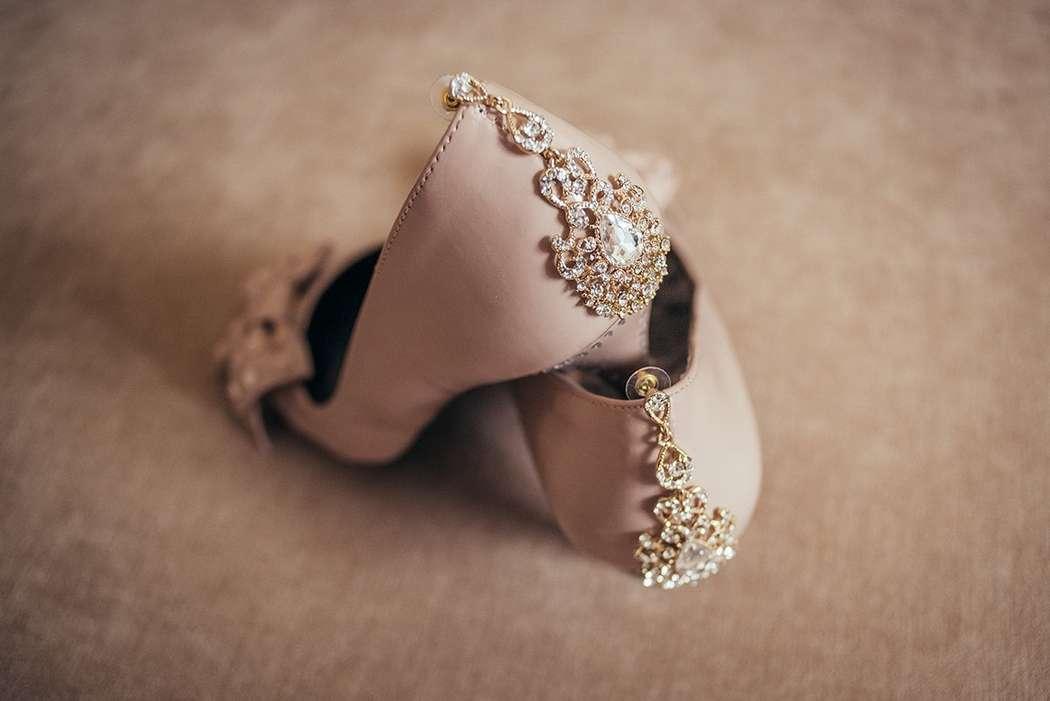 Фото 8320874 в коллекции Свадебная съемка - Фотограф Надежда Горох