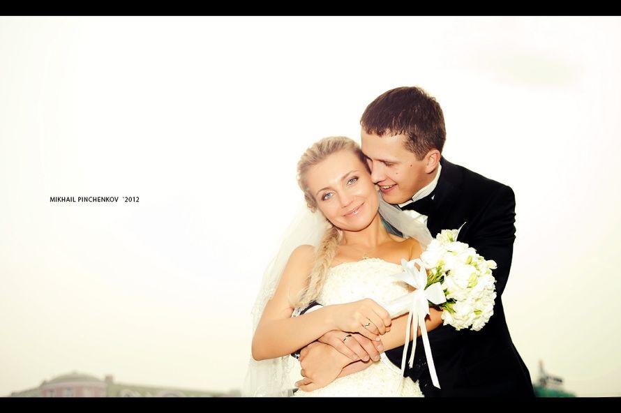 Фото 1472247 в коллекции Свадьба - Михаил Пинченков - Профессиональный фотограф