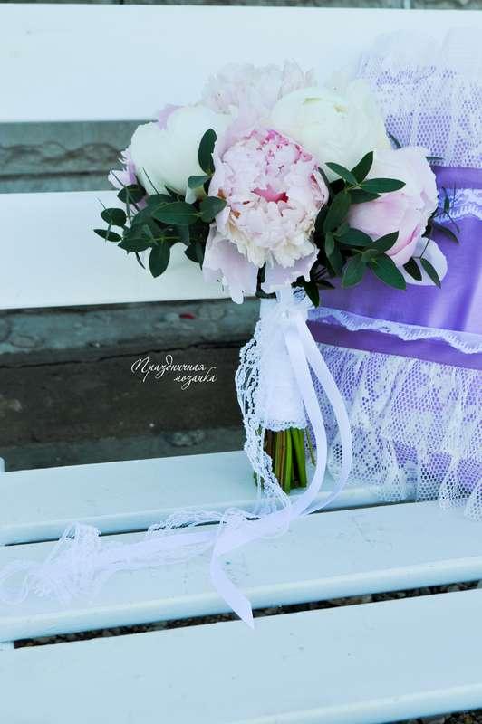 """Фото 11161134 в коллекции Букет невесты - Студия флористики и декора """"Праздничная мозаика"""""""