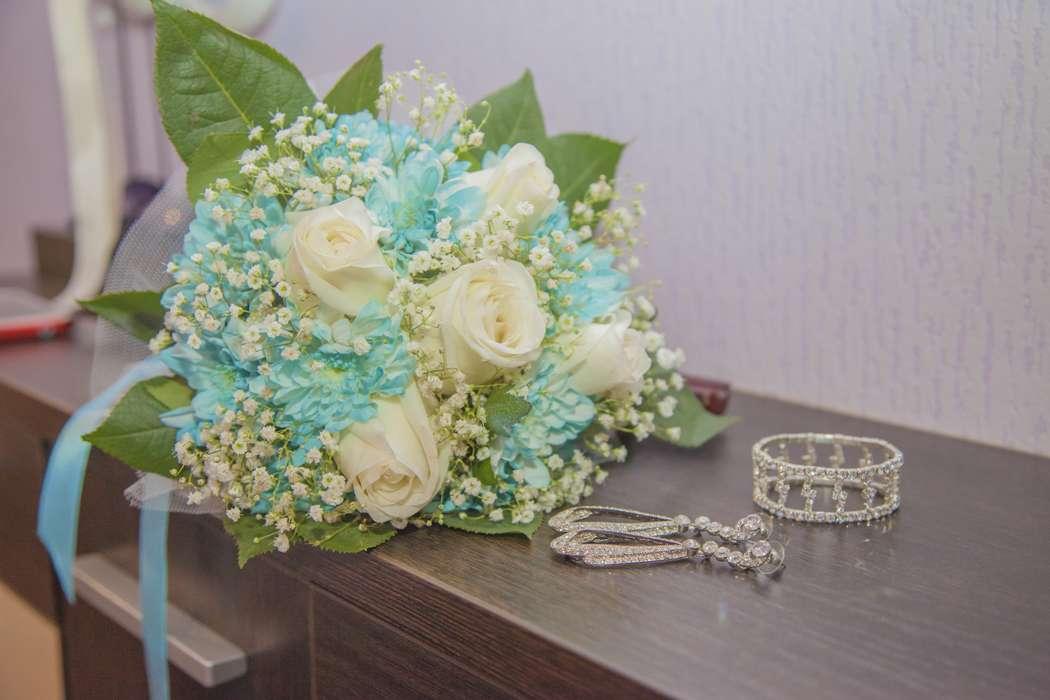 Фото 4925399 в коллекции Свадебные фото - Фотограф Акан Жуба